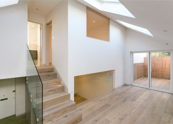 Thumbnail 1 bed mews house for sale in Abberley Mews, Clapham, London