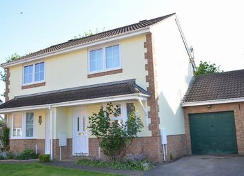 Thumbnail 2 bed semi-detached house for sale in Mulberry Close, Willand, Cullompton