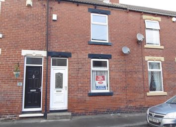 Thumbnail Terraced house to rent in Centre Street, Hemsworth