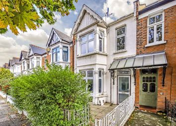 6 bed terraced house for sale in Third Avenue, London W3