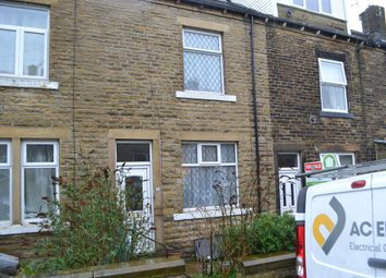 Thumbnail 4 bedroom terraced house for sale in Victoria Street, Bradford