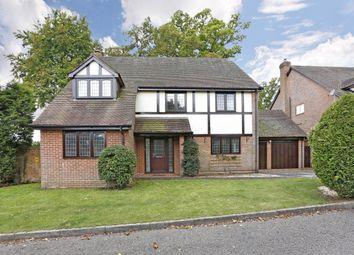 Thumbnail 5 bed property to rent in Stables Court, Marlow