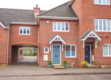 Thumbnail 3 bed semi-detached house for sale in Wintney Street, Fleet