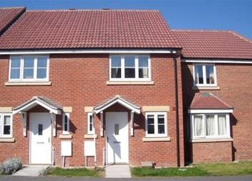 Thumbnail 2 bed terraced house to rent in Countess Avenue, Bridgwater