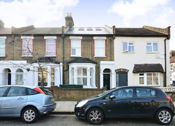 Thumbnail 4 bed property for sale in Adley Street, Lower Clapton