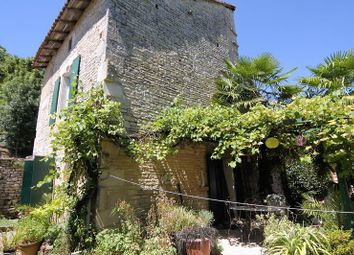 Thumbnail 4 bed property for sale in Bayers, Poitou-Charentes, France