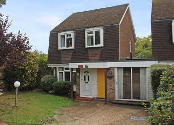 Thumbnail 3 bed detached house for sale in Westering, Romsey
