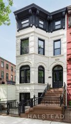 Thumbnail 6 bed town house for sale in 731 Putnam Avenue, Brooklyn, New York, United States Of America