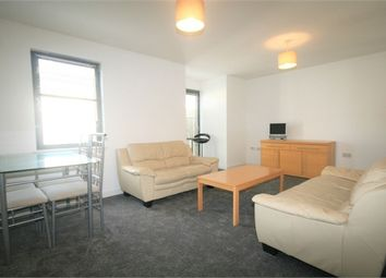 Thumbnail 2 bed flat to rent in St Catherines Court, Maritime Quarter, Swansea