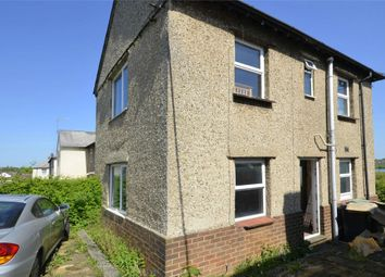 Thumbnail End terrace house for sale in Nicholas Road, Irthlingborough, Northamptonshire
