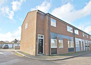 Thumbnail 2 bed maisonette for sale in Station Road, Chinnor