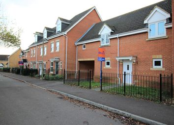 Thumbnail 2 bedroom mews house to rent in Stag Drive, Hedge End, Southampton