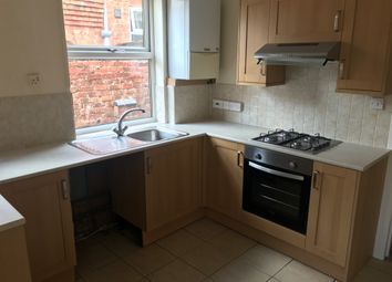 Thumbnail 3 bedroom terraced house to rent in Bostock Avenue, Northampton
