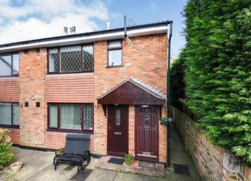 Thumbnail 1 bedroom property for sale in Stock, Ingatestone, Essex