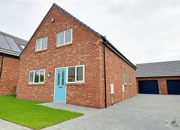 Thumbnail Detached house to rent in Wildflower Close, Calow, Chesterfield, Derbyshire
