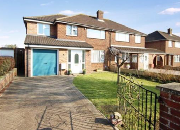 Thumbnail 5 bed semi-detached house to rent in Wheeler Ave, Swindon