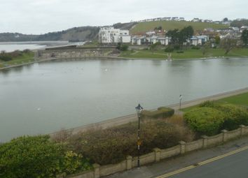 Thumbnail 1 bed flat for sale in Seapoint, Barry