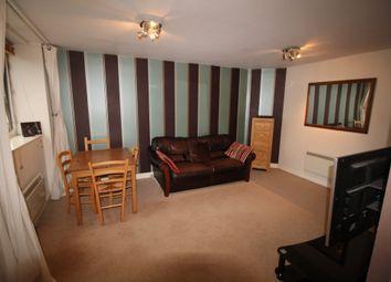Thumbnail 1 bedroom flat to rent in Shoplands, Welwyn Garden City