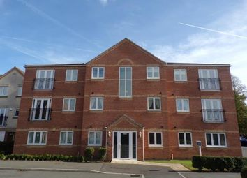 Thumbnail 2 bed flat for sale in Ashleigh Avenue, Sutton-In-Ashfield, Nottinghamshire