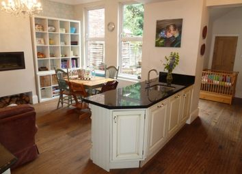 Thumbnail 5 bed semi-detached house to rent in Kenbourne Rd, Nether Edge, Sheffield