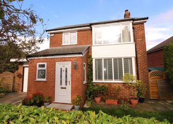 3 bed detached house for sale in Rivermead Road, Denton, Manchester M34