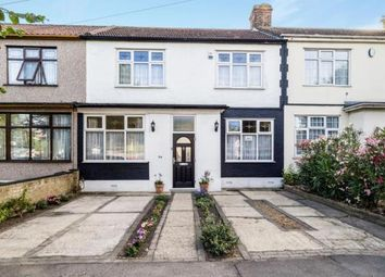 Ambleside Gardens, Ilford IG4. 3 bed terraced house