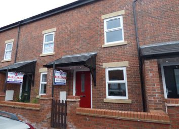 Thumbnail 4 bedroom town house to rent in Hope Street, Hazel Grove, Stockport