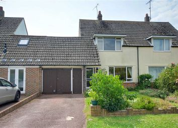 Thumbnail 2 bed semi-detached house for sale in Colindale Road, Ferring, Worthing, West Sussex