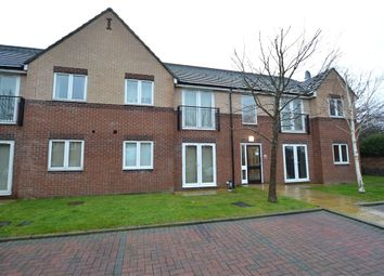 Thumbnail 2 bed flat to rent in Hadleys Court, Gelderd Road, Gildersome, Leeds