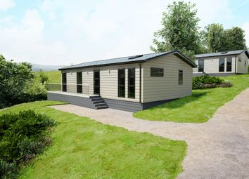Thumbnail 2 bed detached bungalow for sale in Avonwick, South Brent