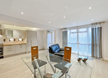 Thumbnail 2 bed flat to rent in Slade Walk, London