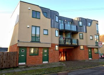 Thumbnail 1 bedroom flat for sale in St. Peters Street, Cambridge
