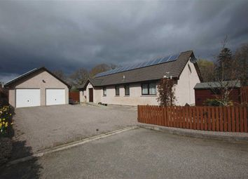 Thumbnail 4 bed property for sale in Easter Balloan, Marybank, Ross-Shire