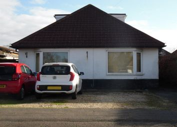 Thumbnail 5 bed bungalow to rent in Julyan Avenue, Poole