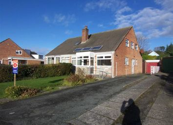 Thumbnail 3 bed semi-detached house for sale in Rhoshendre, Waunfawr, Aberystwyth, Ceredigion
