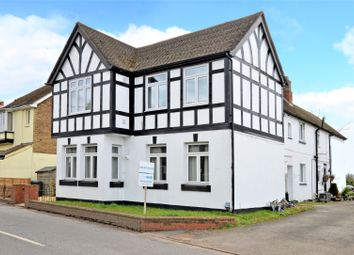 Thumbnail 1 bed flat for sale in The Street, Tongham, Farnham, Surrey