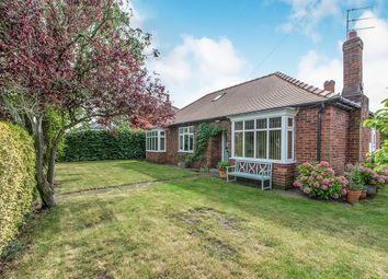 Thumbnail 3 bed bungalow for sale in Crossways North, Wheatley Hills, Doncaster, South Yorkshire