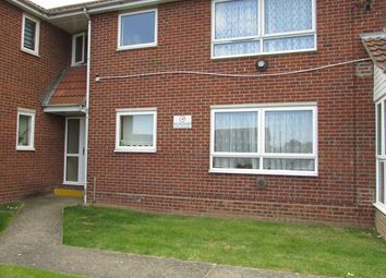 Thumbnail 1 bed flat for sale in Epping Close, Great Clacton, Clacton-On-Sea