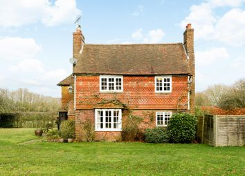 Thumbnail 4 bed detached house to rent in Ide Hill, Sevenoaks