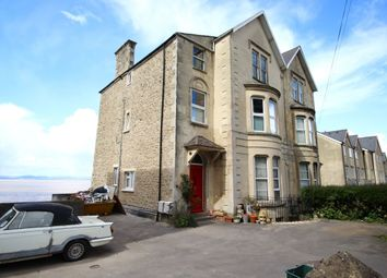 Thumbnail 1 bed flat to rent in Wellington Terrace, Clevedon