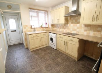Thumbnail 2 bed terraced house for sale in Wellington Road, Bedfont