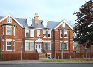 Thumbnail 1 bed flat to rent in South Farnborough, Farnborough, Hampshire