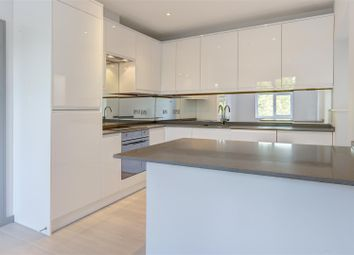 Thumbnail 5 bed semi-detached house to rent in East End Road, London