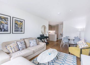 Thumbnail 2 bedroom flat for sale in Elvin Gardens, Wembley Park, Wembley