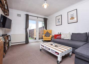 Thumbnail 1 bed flat for sale in Ellison Road, London