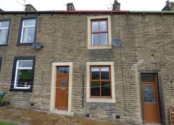Thumbnail 3 bed terraced house for sale in Hall Meadows, Trawden, Colne, Lancashire