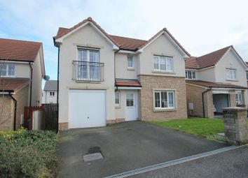 Thumbnail 4 bed detached house for sale in Brodie Avenue, Alloa