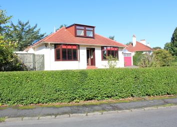 Thumbnail 3 bedroom detached bungalow for sale in Headrigg Road, West Kilbride