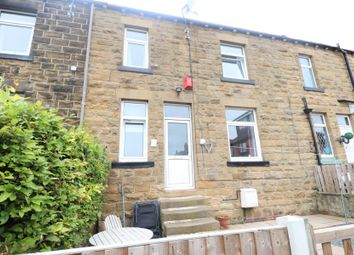 Thumbnail 2 bed terraced house to rent in Finkle Lane, Morley
