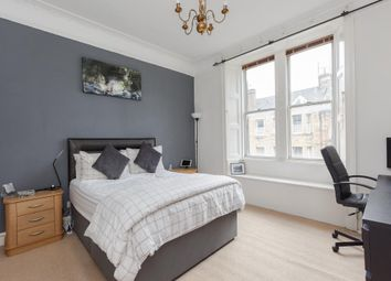 1 bed flat for sale in 25, 3F1 Marionville Road, Meadowbank EH7